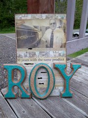 Retiring Roy