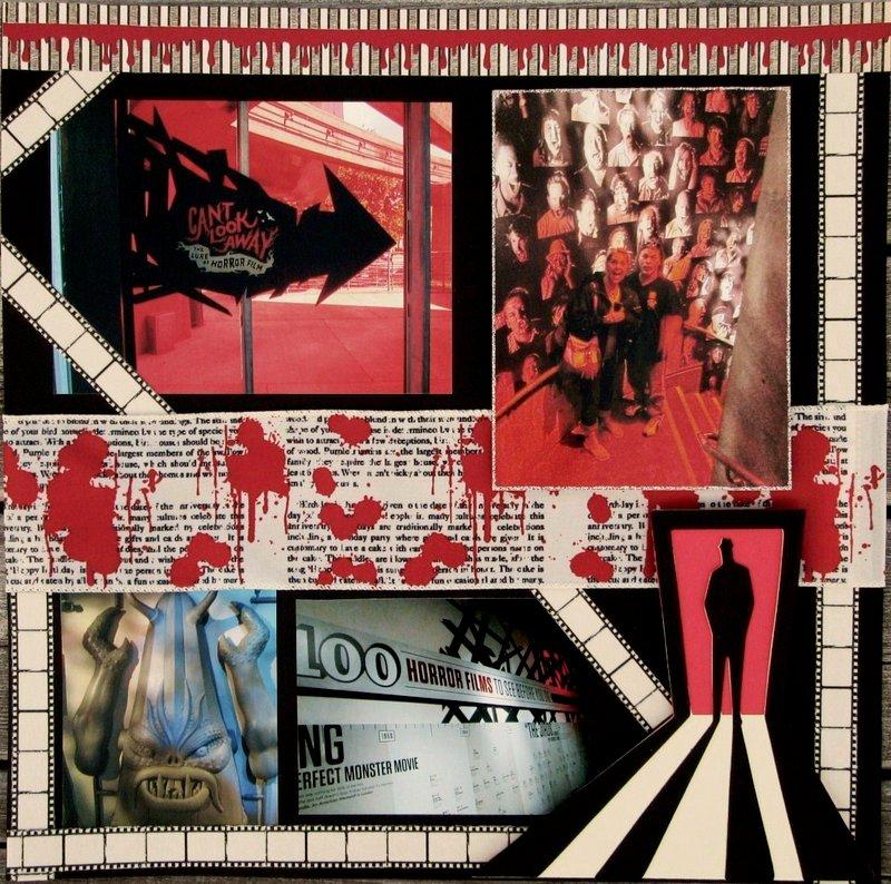 Horror Movie Exhibit (EMP) left