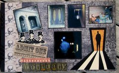 Market Ghost Tour mini album (pg.10)