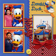 Donald Right Page