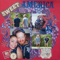 Sweet America