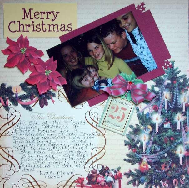 Merry Christmas.....2002