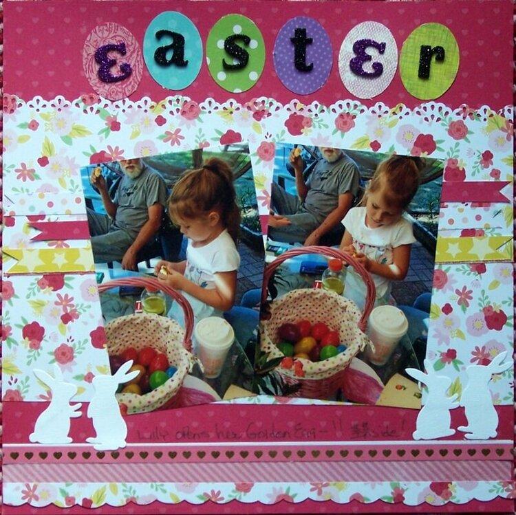 Easter......