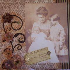 Grandmother c. 1910