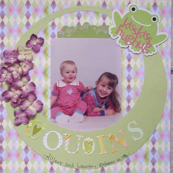 Cousins 1996