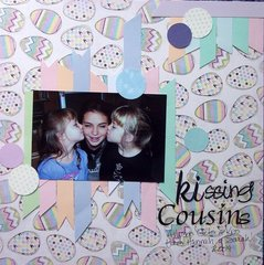 Kissing Cousins!!!!