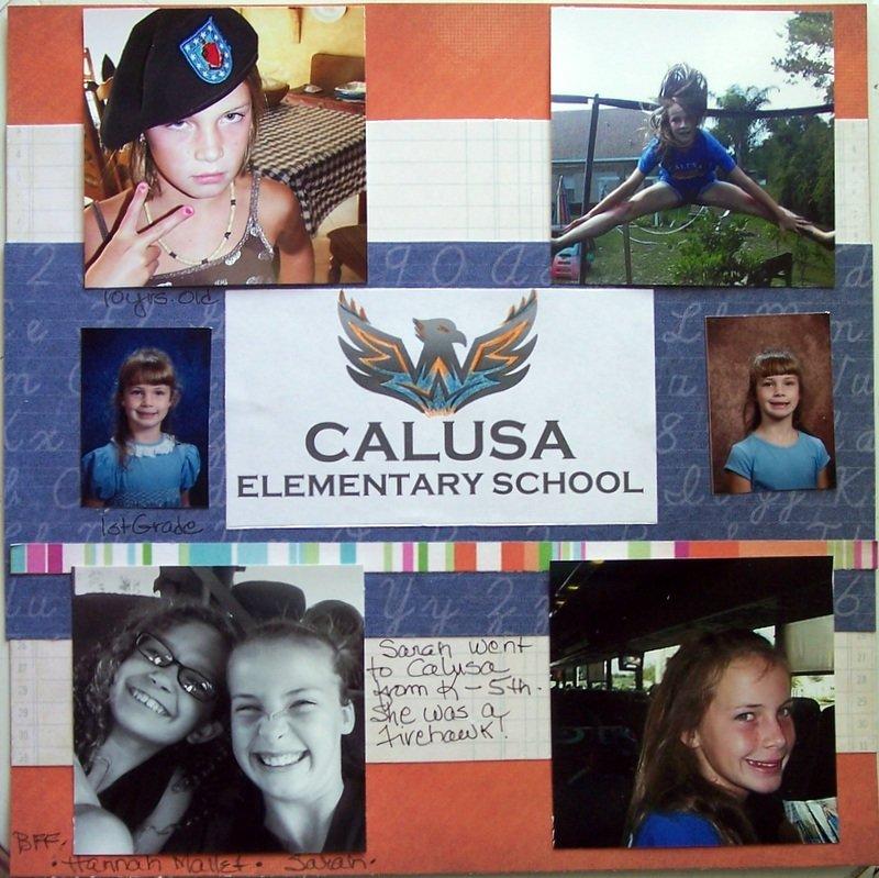 Calusa Elementary