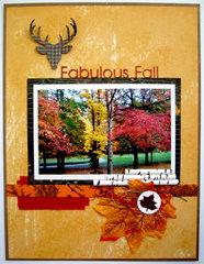 Fabulous Fall - The Robin's Nest design team