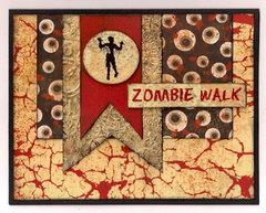 Zombie card **Moxxie**