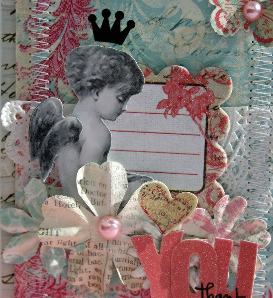 New Prima Assortment including Cards 2 Ways