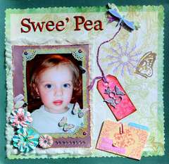 Swee' Pea