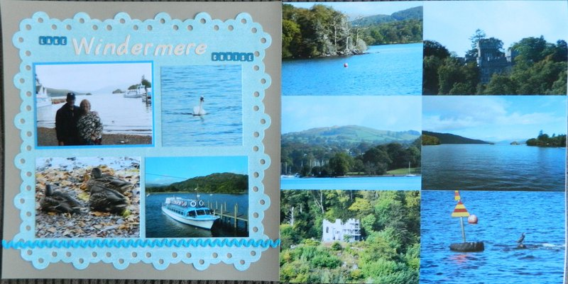 lake windermere cruise