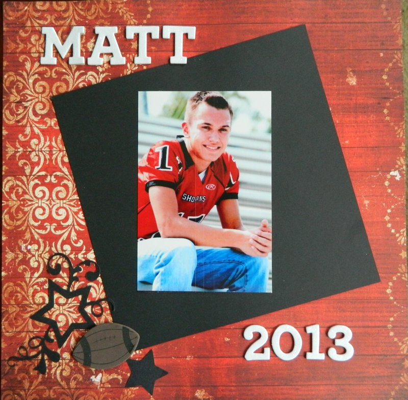 matt 2013