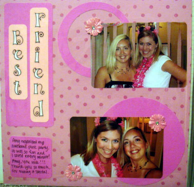 Pink Party Fun