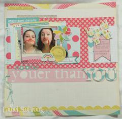 Youer Than You