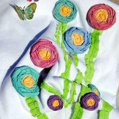 A flowery shirt    *** SHIMMERZ ***