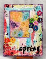 That's Spring   ***SHIMMERZ***
