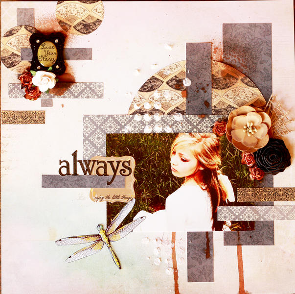 Always ~Scraps of Darkness~