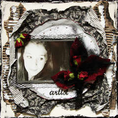 Artist ~Scraps of Darkness and Dusty Attic~