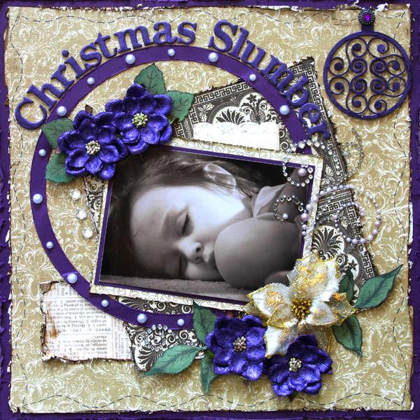 Christmas Slumber