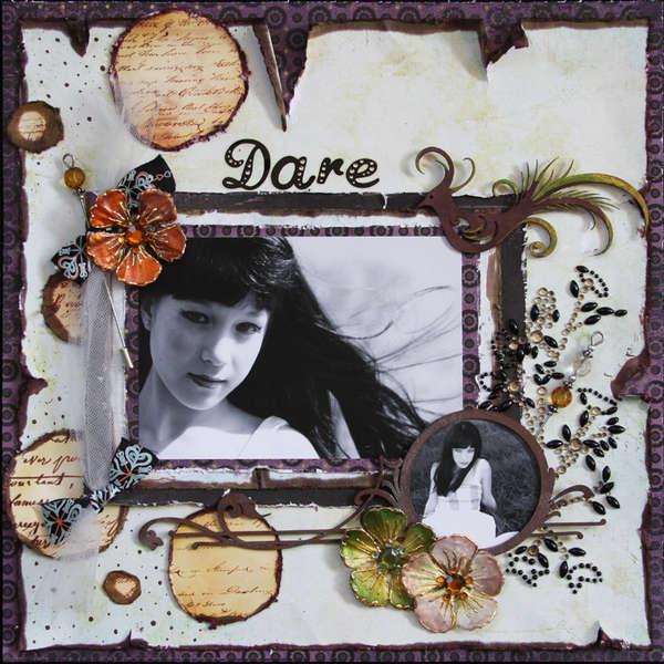 Dare ~Dusty Attic~