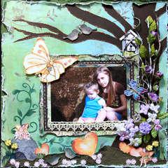 Fairy Land ~Dusty Attic~