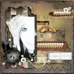 Hallows Eve ~Scraps of Darkness~
