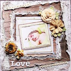 Love ~Donna Salazar Designs~