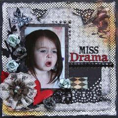 Miss Drama