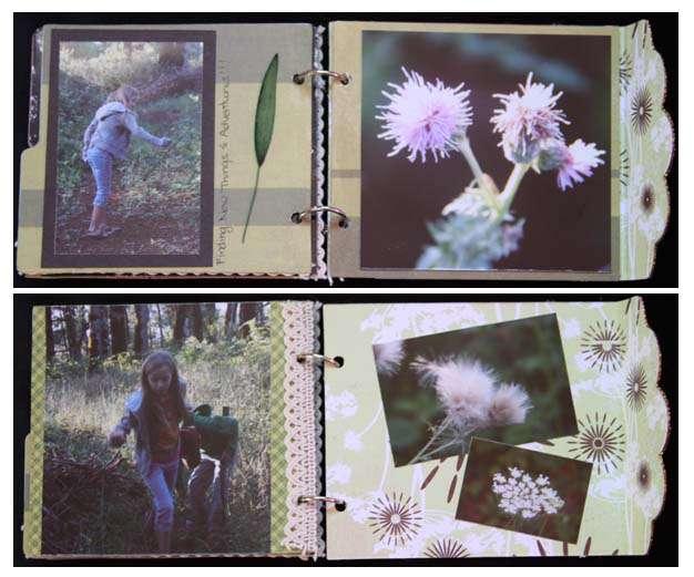 Mini Album 03
