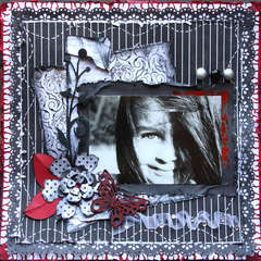 Brooky ~Scraps of Darkness and Dusty Attic~