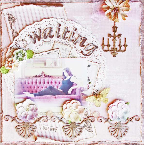 Waiting ~Dusty Attic~