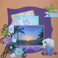 Dream Vacation-Hawaii