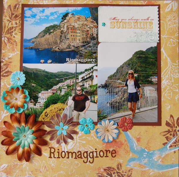 Riomaggiorw