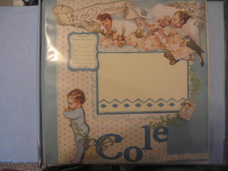 Nephew's album