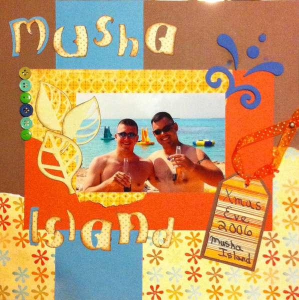 Musha Island