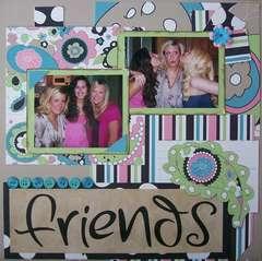 Girlfriends pg1