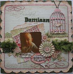 Damiaan