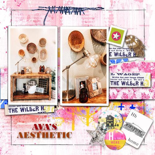 Ava's Aesthetic