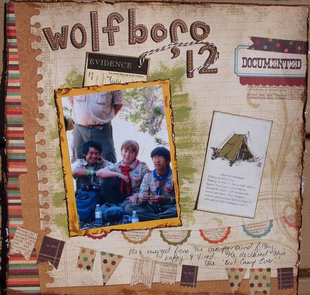 Wolfboro