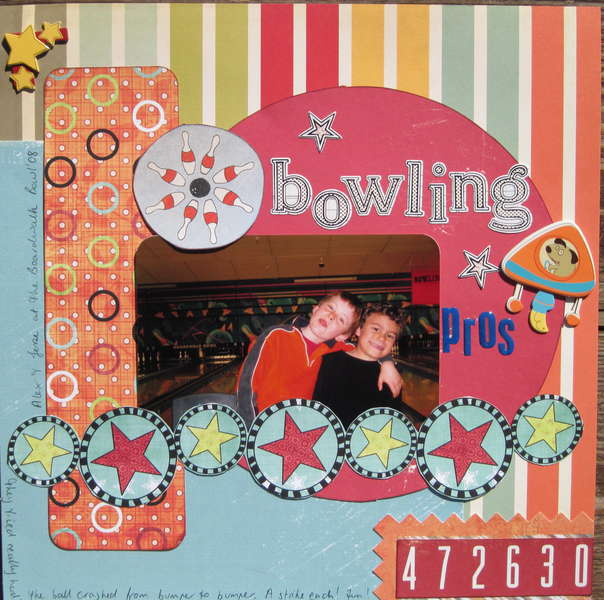 Bowling Pros