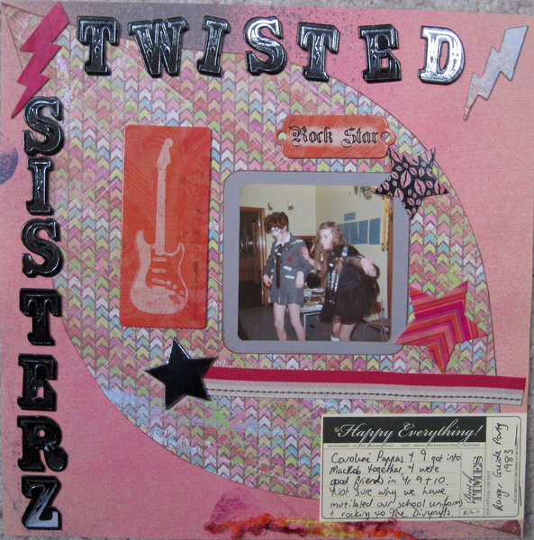 Twisted Sisterz