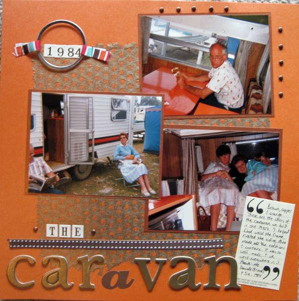 The Caravan 1984