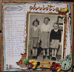 The Christie Girls