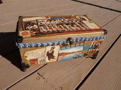 G-45 card box