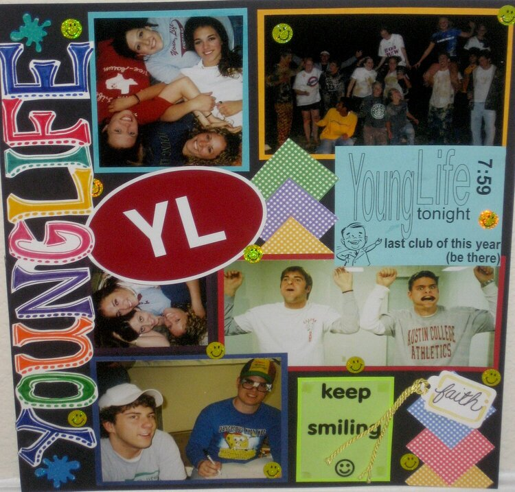 Younglife!