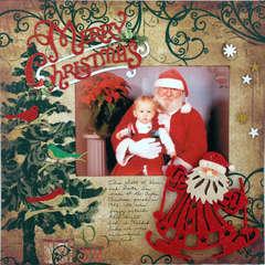 Merry Christmas 1982