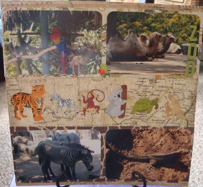 Zoo Life 1