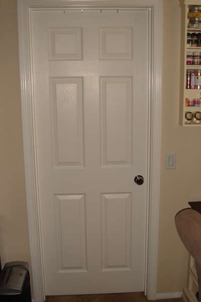 SB Room Closet