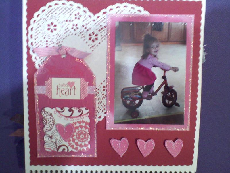 Calendar Page 3 February